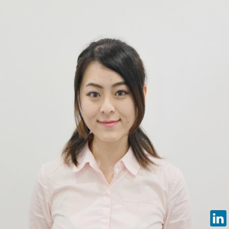 Sabrina Yihong Chen's Profile on Staff Me Up