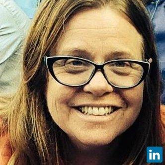 Sarah Peddie's Profile on Staff Me Up