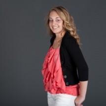 Alison Goedde's Profile on Staff Me Up