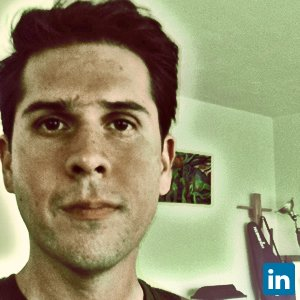 Raul Diego's Profile on Staff Me Up