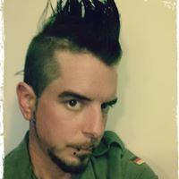 John Linde's Profile on Staff Me Up