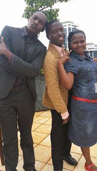 Mukiibi Tito's Profile on Staff Me Up