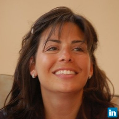 Christine Bogan's Profile on Staff Me Up