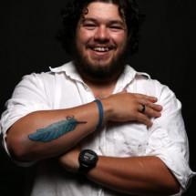 John Carrillo's Profile on Staff Me Up