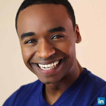 Mahmoud Osman's Profile on Staff Me Up