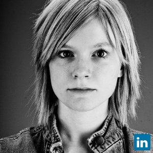 Marta Bender's Profile on Staff Me Up