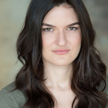 Katherine Yarbrough's Profile on Staff Me Up