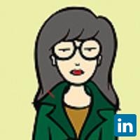 Kate Coe's Profile on Staff Me Up