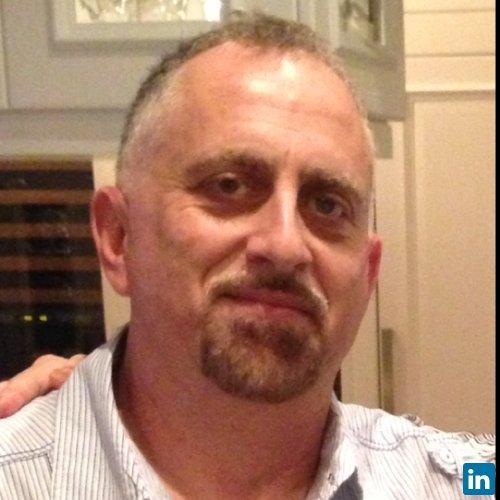 Richard Jurberg's Profile on Staff Me Up
