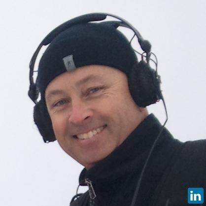 David McJunkin's Profile on Staff Me Up