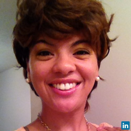 Tyisha Butler's Profile on Staff Me Up