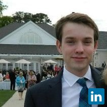 Ethan Metcalfe's Profile on Staff Me Up