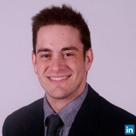 Brendan Mahan's Profile on Staff Me Up