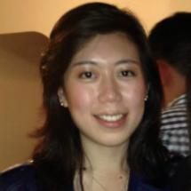 Janet Hu's Profile on Staff Me Up