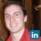 Anton Ferraro's Profile on Staff Me Up