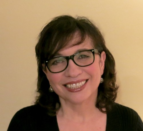 Rose Rosen's Profile on Staff Me Up