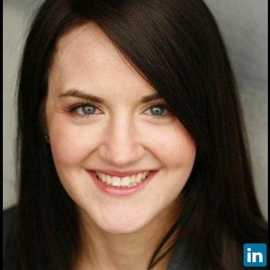 Heidi Hathaway's Profile on Staff Me Up