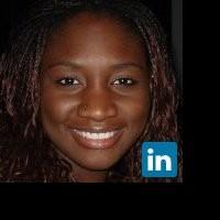 Rolake Bamgbose's Profile on Staff Me Up