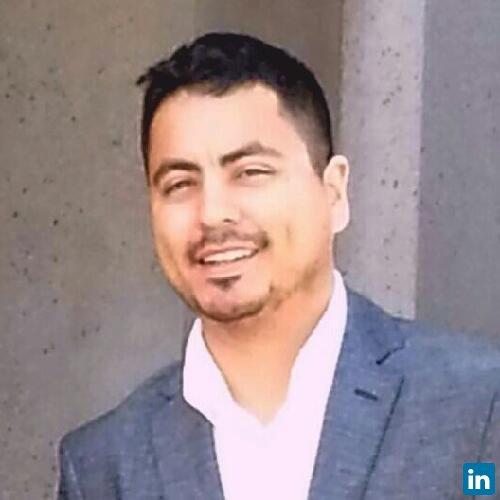 Ricardo Martinez's Profile on Staff Me Up