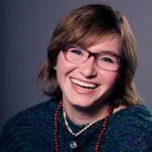Emily Lichtenberg's Profile on Staff Me Up