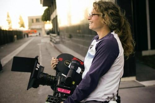 Jennifer Braddock's Profile on Staff Me Up