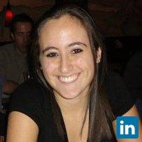 Bryana Schoen's Profile on Staff Me Up