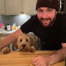 Matt Grego's Profile on Staff Me Up