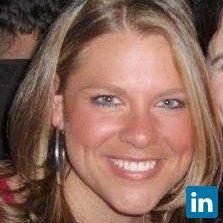 Hannah Van Winkle's Profile on Staff Me Up