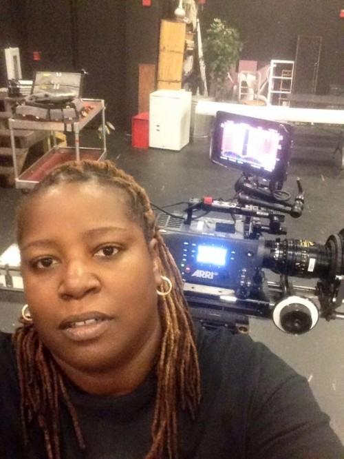 Donna Davis's Profile on Staff Me Up
