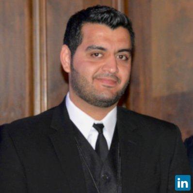 Babak Bakhshandeh's Profile on Staff Me Up