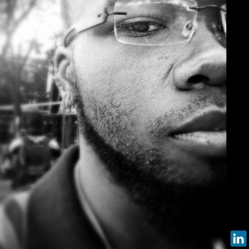 Althon Johnson's Profile on Staff Me Up