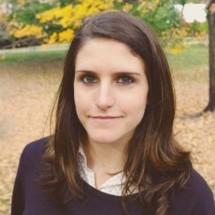 Jess Escribano's Profile on Staff Me Up
