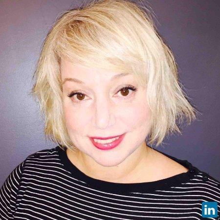 Elizabeth Lazo's Profile on Staff Me Up