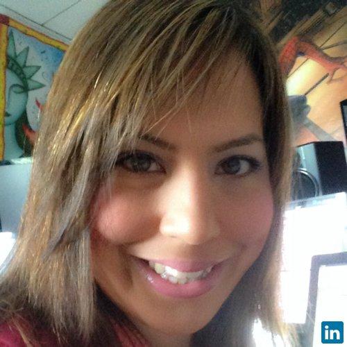 Marita Diaz's Profile on Staff Me Up