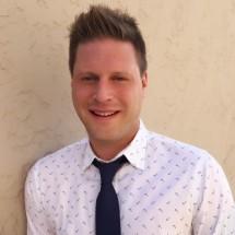Scott Upston's Profile on Staff Me Up