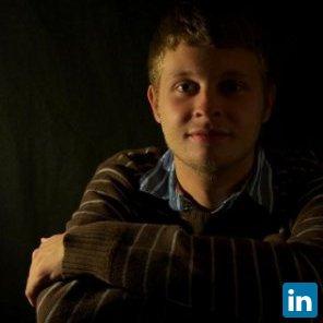 Landon Getz's Profile on Staff Me Up