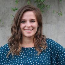 Samantha Laurenti's Profile on Staff Me Up