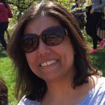 Ria Gazdar's Profile on Staff Me Up