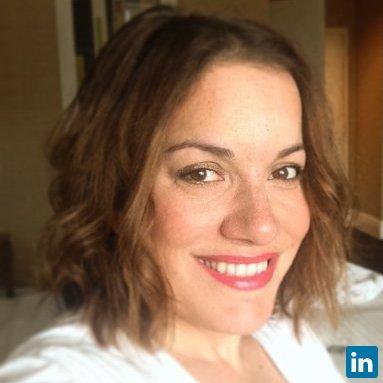 Allison Morgan's Profile on Staff Me Up