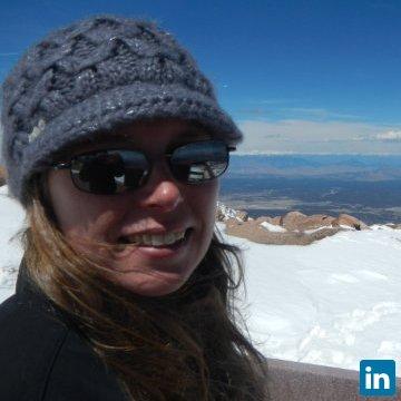 Risa Wilmeth's Profile on Staff Me Up