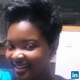 Stephanie Cherenfant's Profile on Staff Me Up