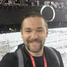 Steven Chrabaszcz's Profile on Staff Me Up