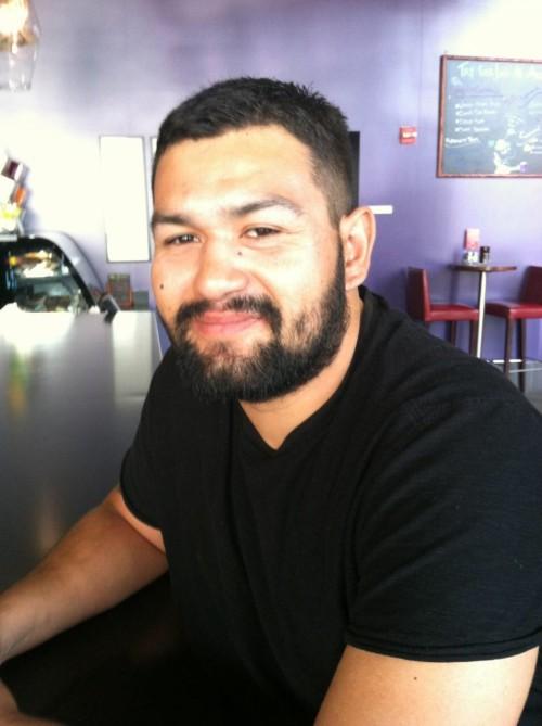 Jonathan Peralta's Profile on Staff Me Up