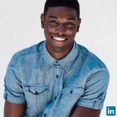 Jamal Henderson's Profile on Staff Me Up