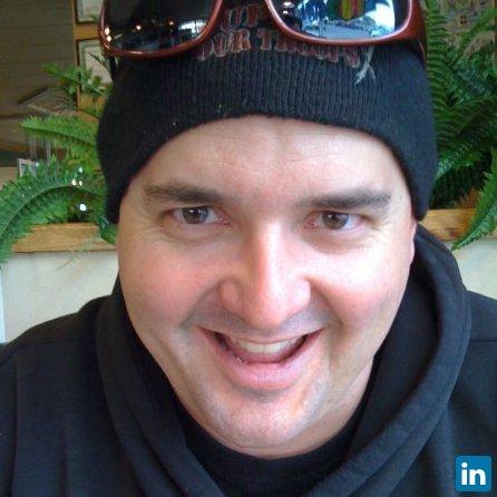 Darren Gorcak's Profile on Staff Me Up