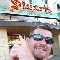 Scott Stuart's Profile on Staff Me Up