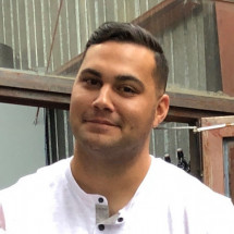 Chris Madrigal's Profile on Staff Me Up
