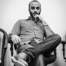 Benjamin Einhorn's Profile on Staff Me Up