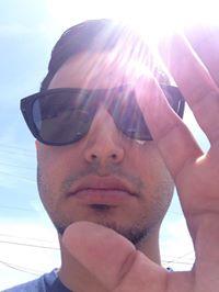 David Cortez's Profile on Staff Me Up