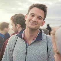 Matthew Kance's Profile on Staff Me Up